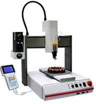 ساخت انواع دستگاه سی ان سی تزریق شکلات خامه - 1