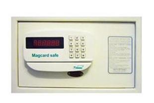 صندوق ضد سرقت رمزی کارتی