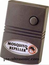 پشه کش برقی خانگی، حشره کش صوتی مدل UAW216