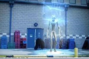 آموزش After Effects CS6 – ایجاد جلوه ویژه ظاهر شدن