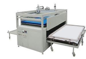 دستگاه چاپ سیلک اسکرین جدید اکسیر - 1