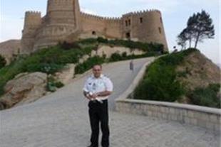 سید مهدی پورحسینی ارائه کننده کلیه خدمات مسافرتی - 1