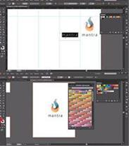 آموزش طراحی کارت ، سربرگ و پاکت نامه درIllustrator