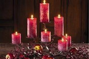 آموزش شمع سازی در اهواز