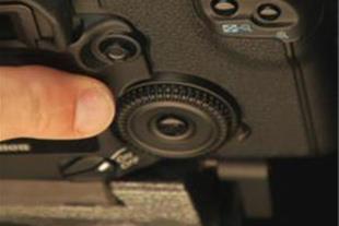 آموزش کامل دوربین عکاسی Canon EOS 30D