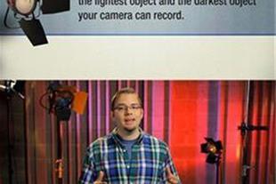 آموزش نورپردازی برای فیلمبرداری