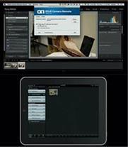 آموزش استفاده از iPad در پروسه های عکاسی