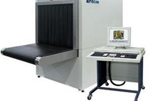 ساخت کابین ایکس ری X-ray