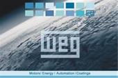 فروش الکتروموتور WEG