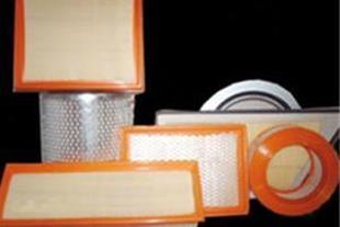 فروش فیلتر هوا ، فیلتر روغن ، مواد اولیه فیتلر هوا