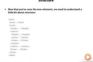 آموزش ساخت اینترفیس HTML5 با فتوشاپ
