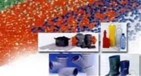 تولید کننده انواع گرانول پی وی سی PVC - 2