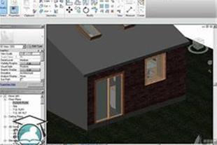 آموزش مدلسازی با Revit Architecture 2011