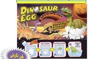 تخم جادویی دایناسور، سرگرمی با یک دنیا هیجان - 1