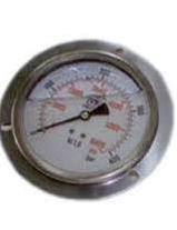 گیج فشار - مانومتر