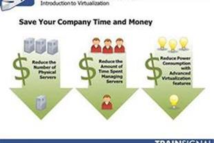 آموزش مفاهیم و مبانی Virtualization