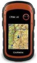 فروش ویژه GPS eTrex  20  دارای منوی فارسی