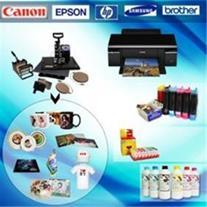 فروش جوهر ، مخزن ، پرینتر و دستگاه حرارتی