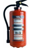 کپسول آتش نشانی 9 کیلویی TOTAL آب و گاز