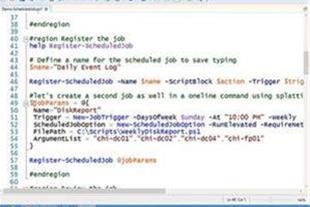 آموزش PowerShell v3