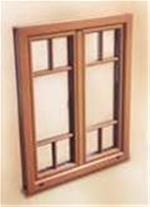 درب و پنجره upvc دو جداره و آلومینیمی