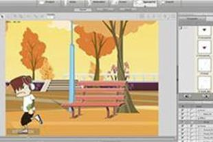 آموزش انیمیشن سازی با CrazyTalk Animate
