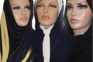 فروش مقنعه اداری ،شال و روسری تکی و عمده