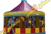 استخر توپ بادی سیرک