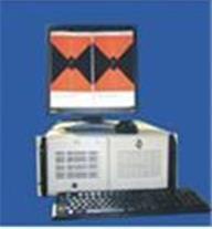 عیب یاب التراسونیک قابل حمل ادی مدل MEC-100P