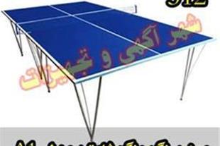 میز پینگ پنگ ثابت کد  A1
