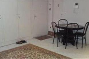 اجاره آپارتمان مبله  در تهران  انتهای خیابان مطهری