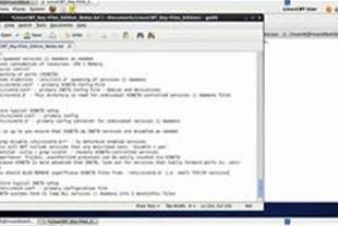 آشنایی با فایلهای مهم در لینوکس