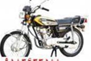 فروش وتوزیع موتورسیکلت شهاب الکانس در اراک