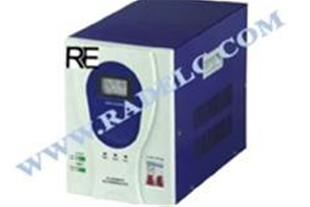 ترانس اتوماتیک، محافظ ولتاژ، ترانس افزاینده ولتاژ - 1