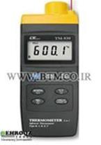 ترمومتر تماسی و غیر تماسی TM-939