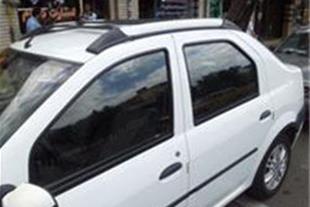 باربند خودرو