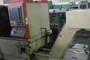 فروش دستگاه تراش CNC آلمانی