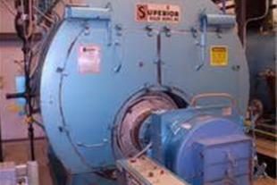 تست ایمنی دیگ بخار – دیگ آب گرم – کمپرسور هوا