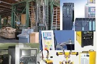 تابلو برق قدرت تابلو PLC و مونیتورینگ صنعتی