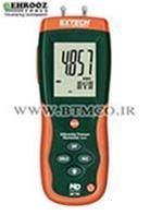 مانومتر ، گیج فشار ، فشار سنج HD700 - 1