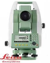 توتال استیشن الکترونیکیLeica مدل TS06
