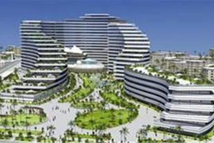 خرید و فروش آپارتمان در برج کرانه کیش