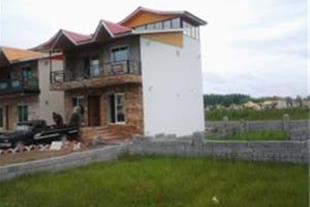 خانه ویلایی شهرکی ویلا تریبلکس نوساز شمال چمستان