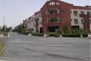 رهن و اجاره آپارتمان یک بلوک کامل در کیش