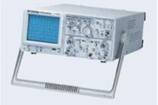 اسیلوسکوپ آنالوگ GOS-620FG