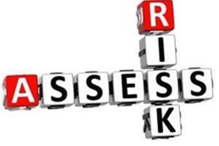 انجام شناسایی و ارزیابی ریسک خطرات مشاغل