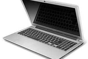 لپ تاپ ایسر(Acer V5-551)(کارکرده)