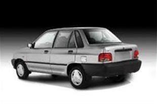 فروش پراید 131 در مدل های SEو LE  ( فوری)