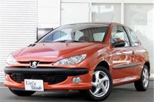 فروش پژو 206 تیپ5 رنگهای سفارشی (تحویل یکساعته)