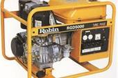 موتور پمپ روبین /موتور برق روبین ژاپن